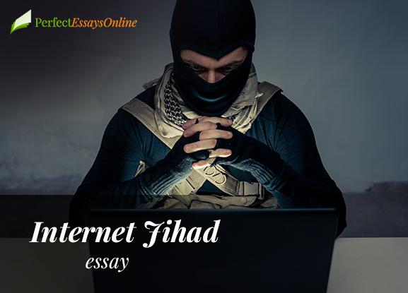 internet jihad essay