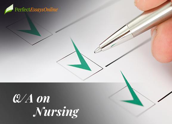 nursing qa